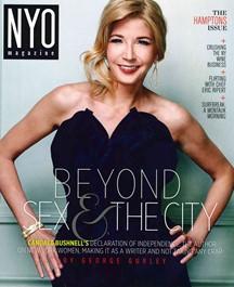 NYO Magazine