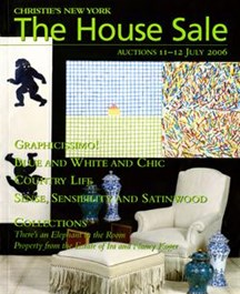 Christie's House Sale