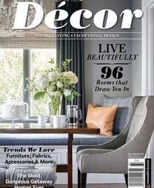 Cover Decor