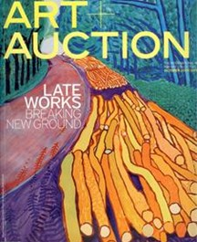Art + Auction